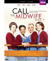 Call the midwife - Seizoen 7