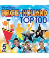 Ultieme Belgie - Holland Top (5Cd)