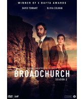 Broadchurch - Seizoen 3