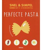 Snel & simpel perfecte pasta