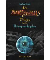Bartimeus trilogie - Deel 2 Het oog van de Golem