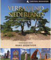 Capitool reisgids Verrassend Nederland