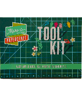 Papercraft toolkit