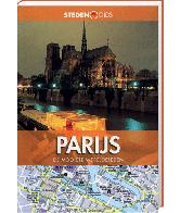 Stedengids Parijs