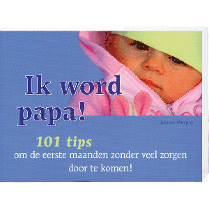 Ik word papa 101 tips
