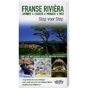 Franse Riviera Stap voor Stap