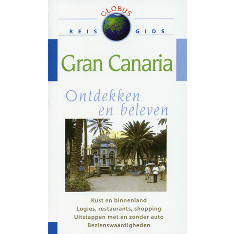 Globus Gran Canaria
